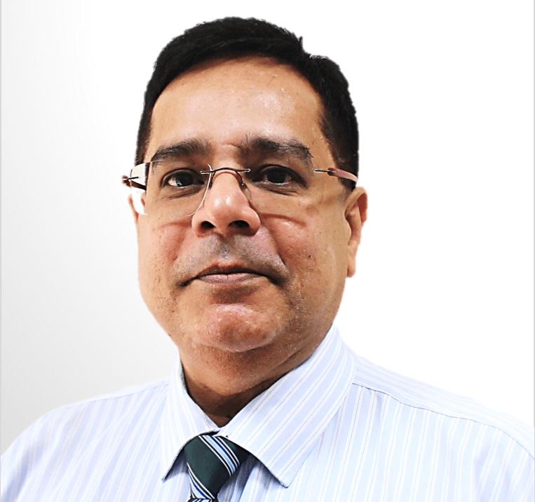 DR. DIPAK SHARMA