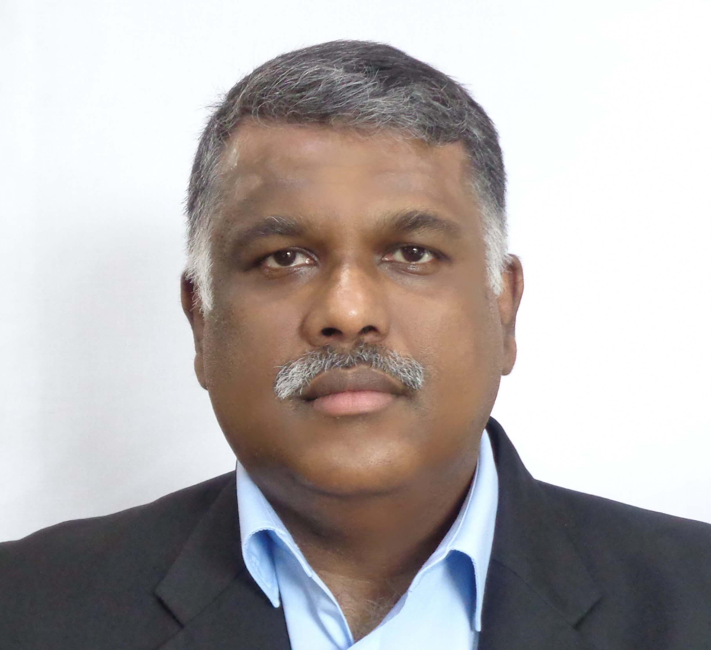 DR.JEEVANAN JAHENDRAN