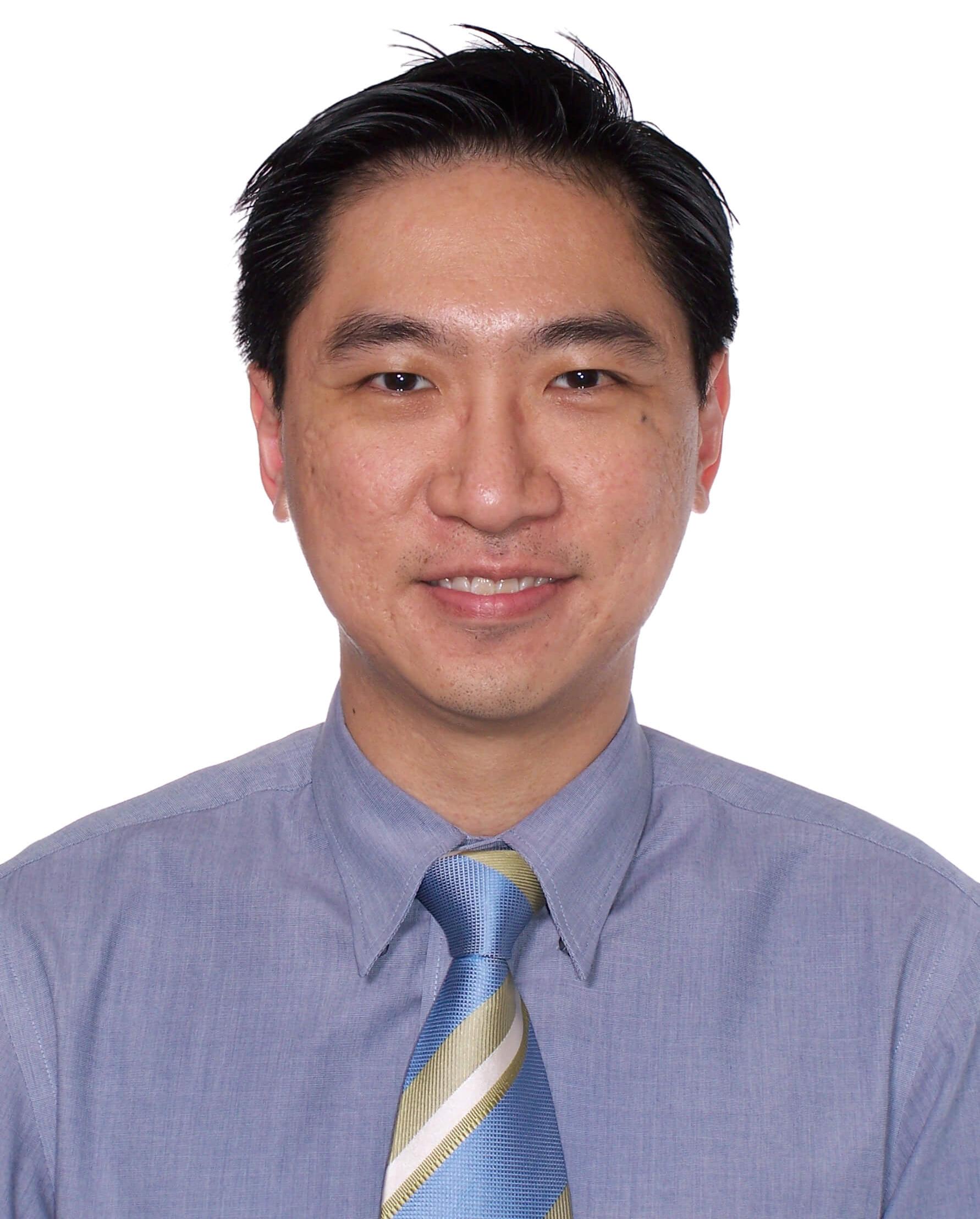 DR MARK THONG