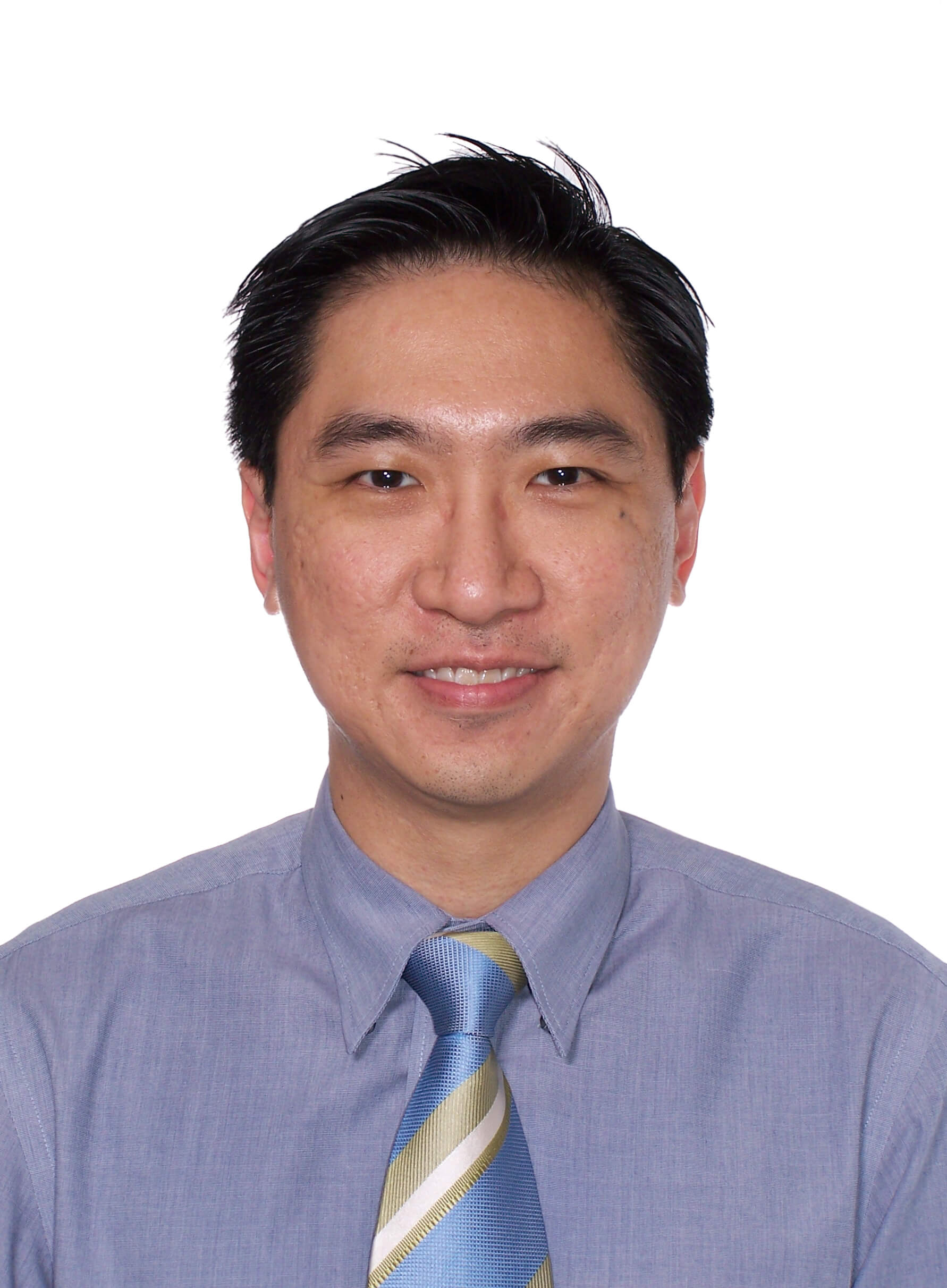DR MARK THONG