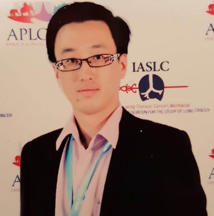 DR TAN JIUNN LIANG