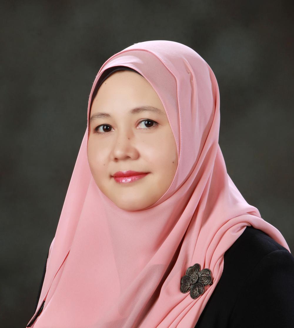 Dr. Nur Hashima Abdul Rashid