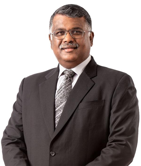 Dr. Jeevanan Jahendran