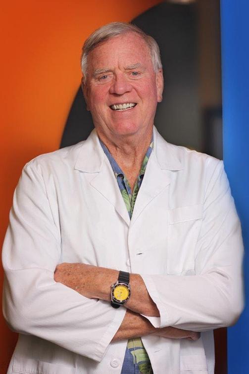 Dr. John Walker