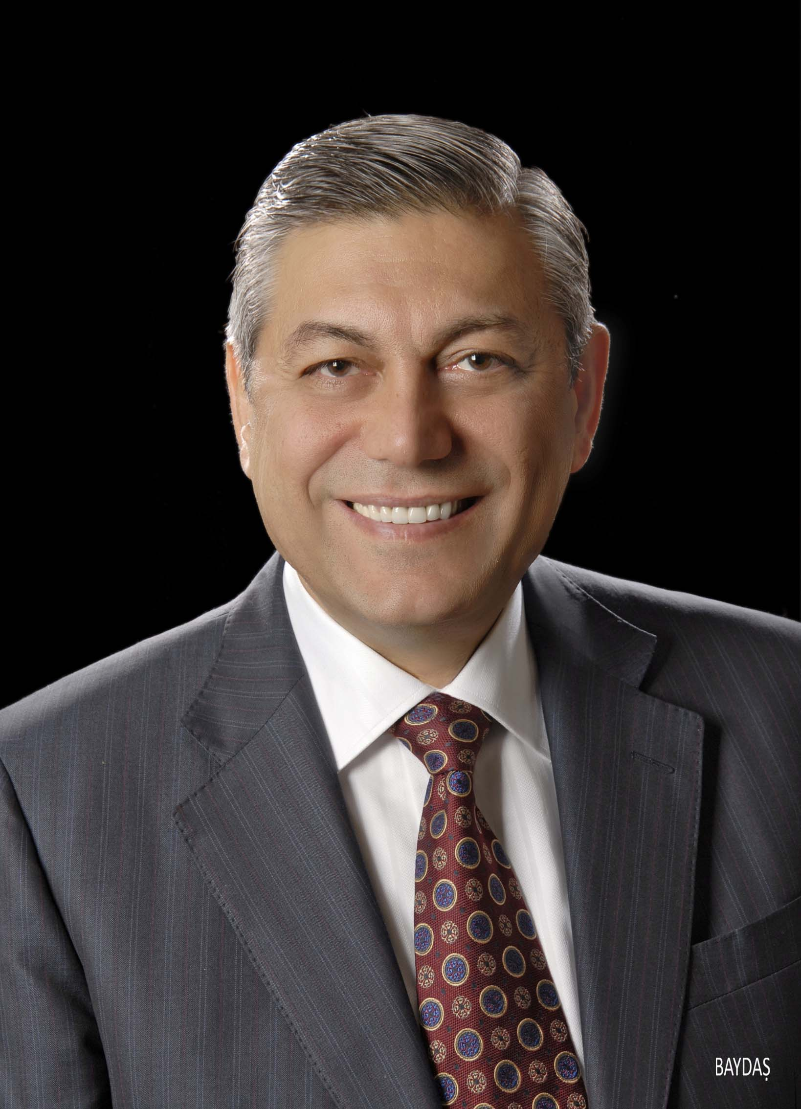 Prof Dr Metin Onerci